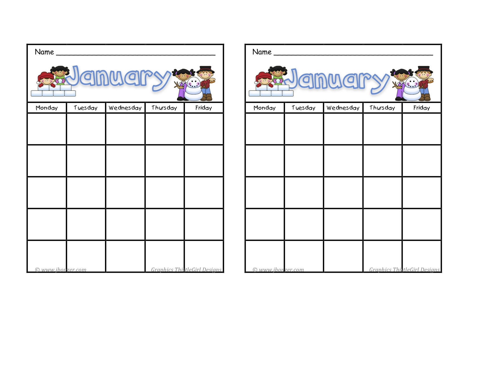 January | Incentive & Sticker Charts...free | Pinterest | Behavior ...