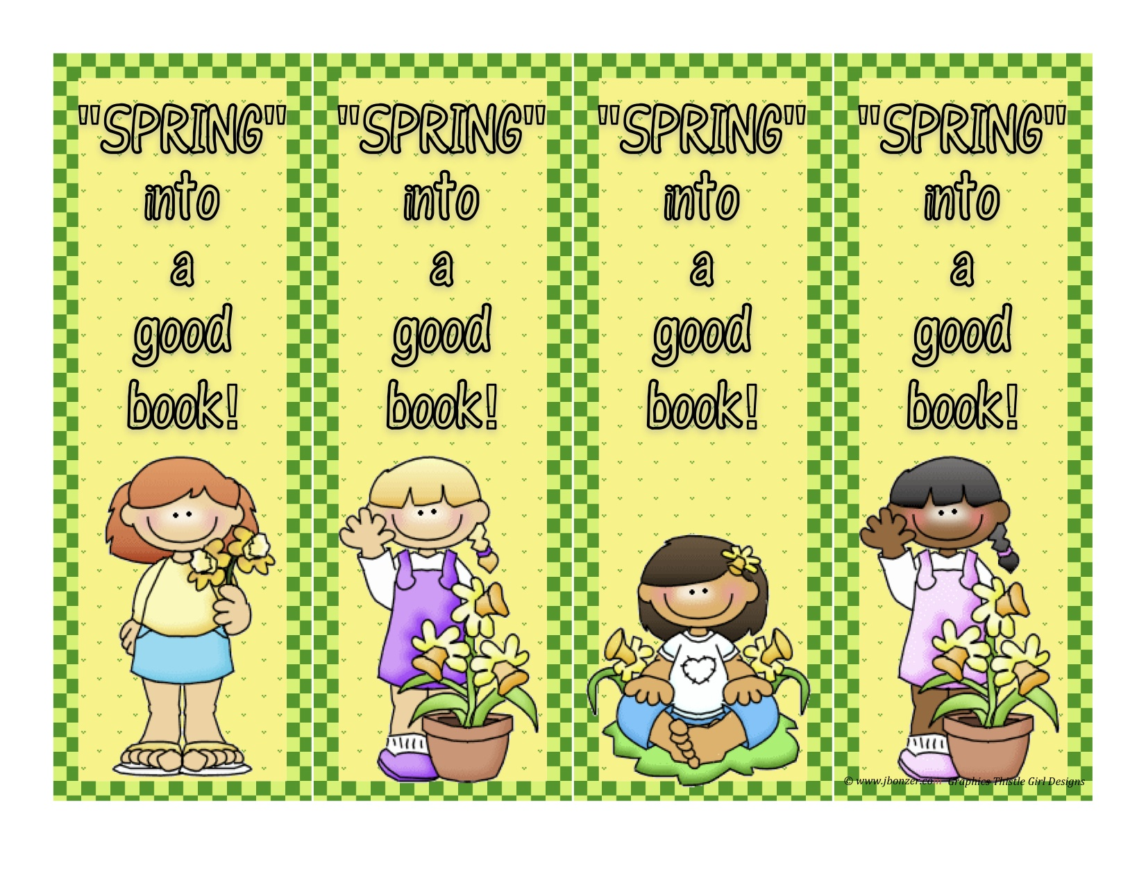 Mrs. Bonzer\'s Miscellaneous Printables